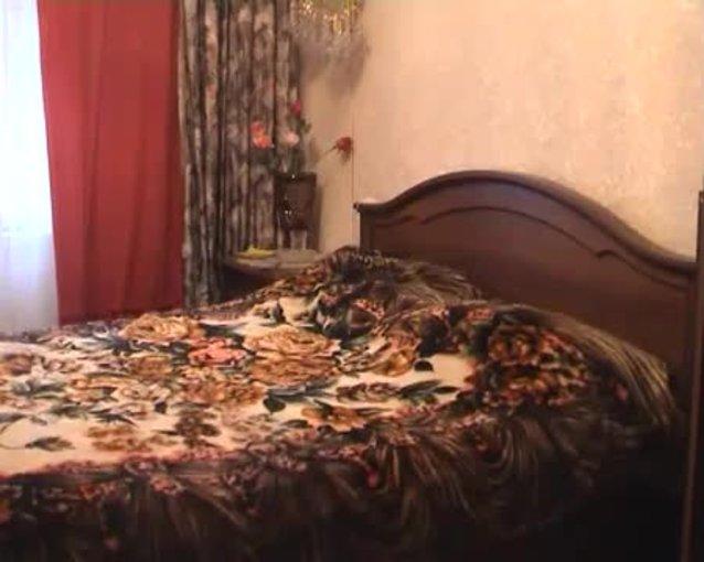 Скрытая Спальне Русских Секс