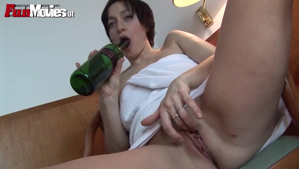Секс Рассказ Бутылку