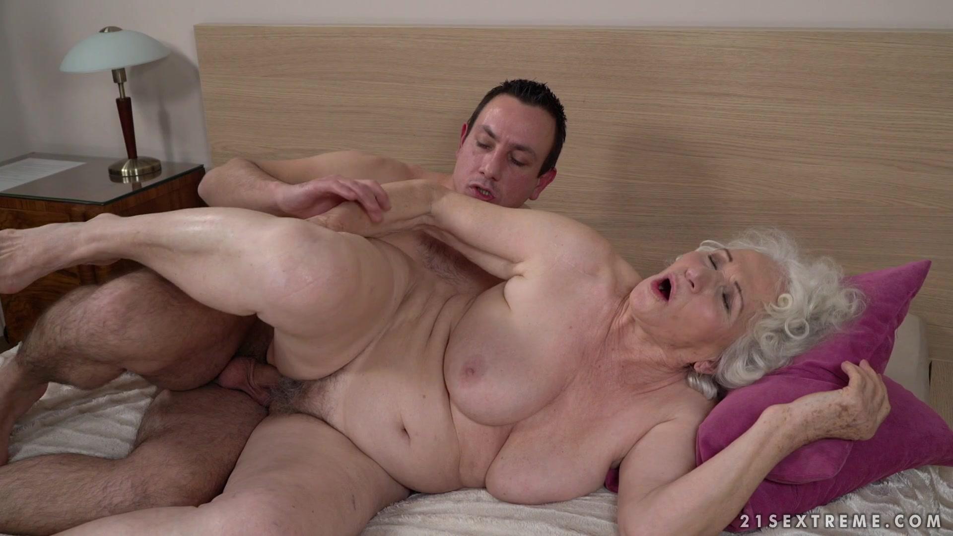 Секс С Бабкой Рассказы