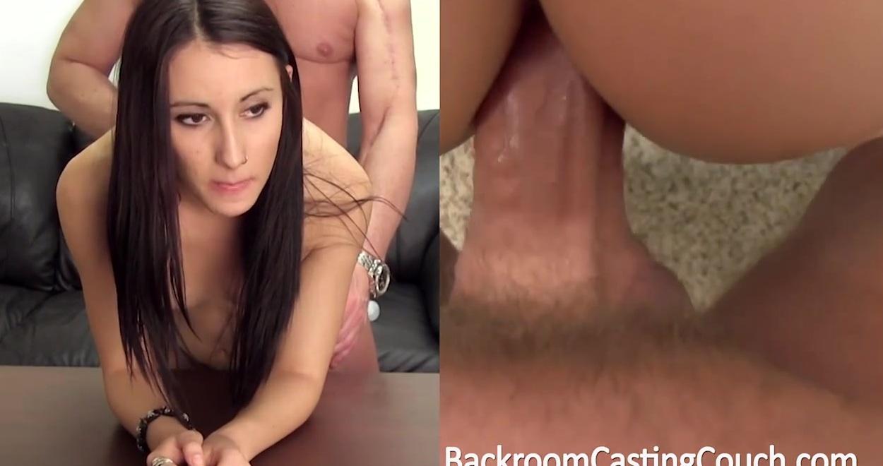 Юная В Реал Кастинге Видео Порно